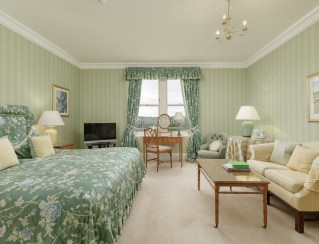 Kinlochhouse.com Guest Rooms 2019
