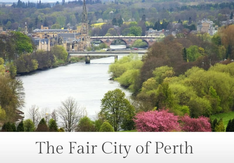 The Fair City of Perth