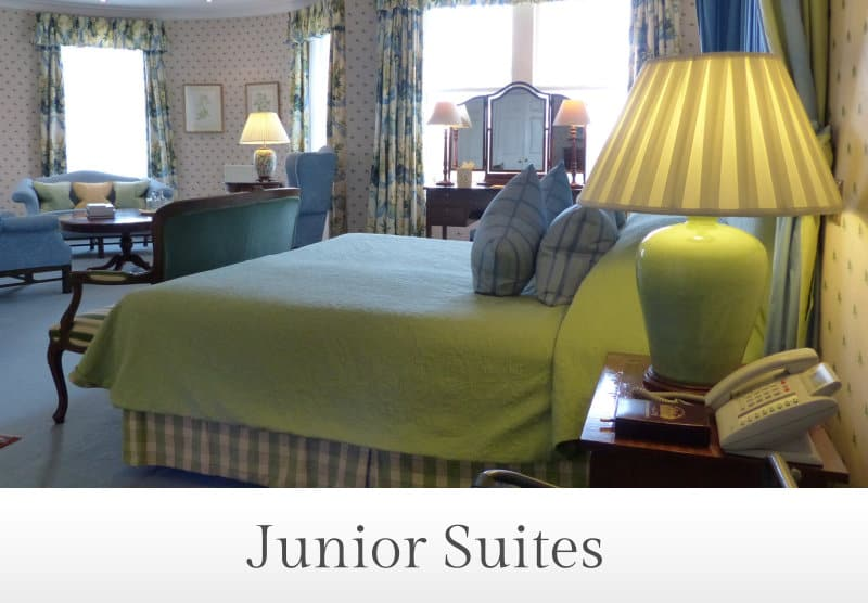 Junior Suites