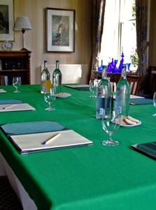 Meetingroom in Kinloch House