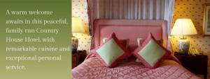 luxury rooms kinloch house