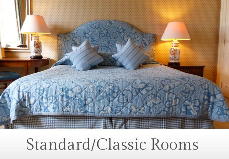 Standard/Classic Rooms
