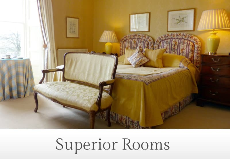 Superior Rooms
