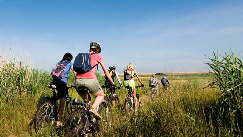 Walking & Cycling Breaks in Perthshire